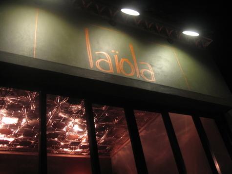 Laiola