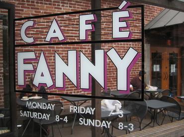 Cafefanny