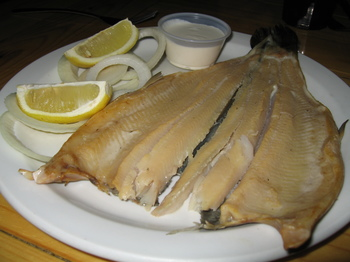 Smoked_trout